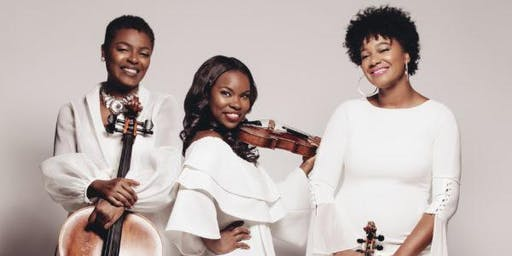 Strings-on-Hudson: The String Queens