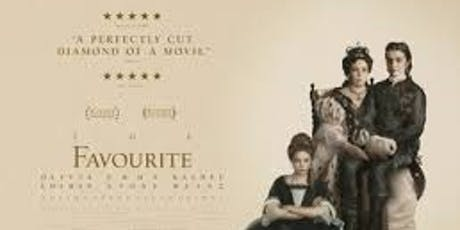 Essex Starlight Cinema: The Favourite at Cressing Temple Barns tickets