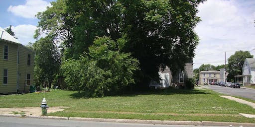 Public Auction Vacant Lot Absolute $15K or more
