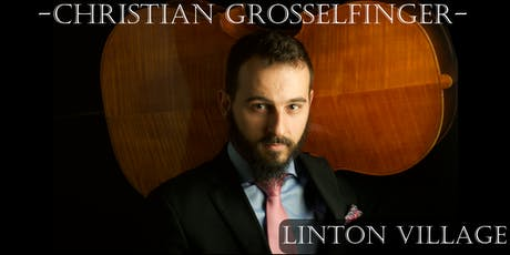 Linton Village Celloop Tour 2019 - Christian Grosselfinger tickets