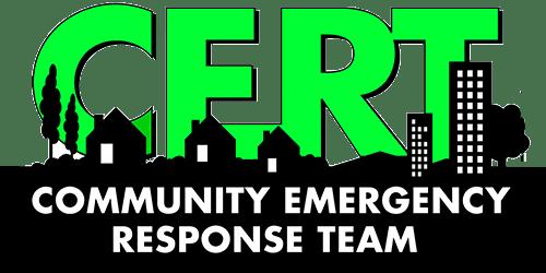 Community Emergency Response Team (CERT) Academy / Saratoga