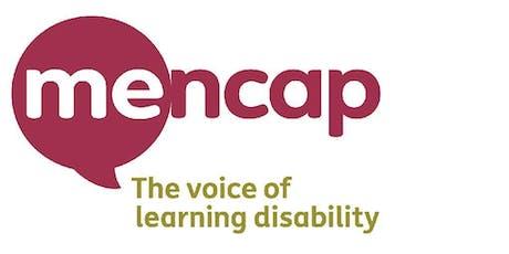 Mencap Planning for the Future seminar- Norwich  tickets