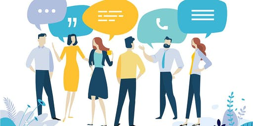 CCTC Alumni Career Services Workshop: BUILDING YOUR PROFESSIONAL NETWORK
