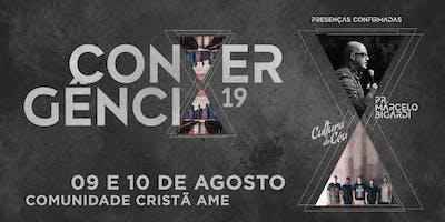 Conferência Convergência 2019
