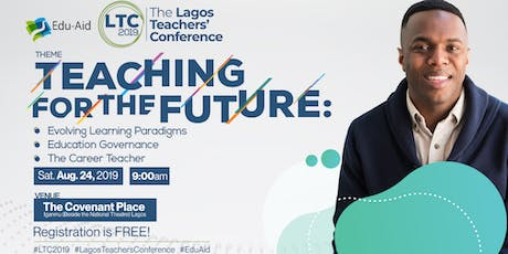 Lagos Teachers Conference tickets