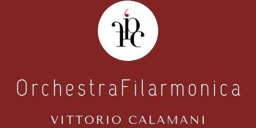 Concerto dell'Orchestra Filarmonica Vittorio Calamani, Hossein Pishkar