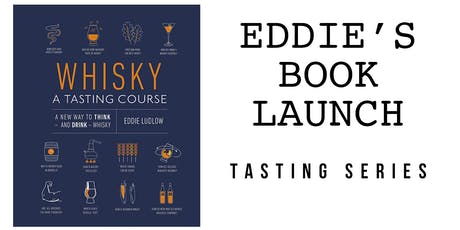 Eddie's Book Launch Tasting - Manchester tickets