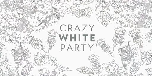 Casa Tapioca Milano - Venerdì 28 Giugno 2019 - Crazy White Party In Corso Garibaldi - Lista Miami - Accrediti e Tavoli al 338-7338905