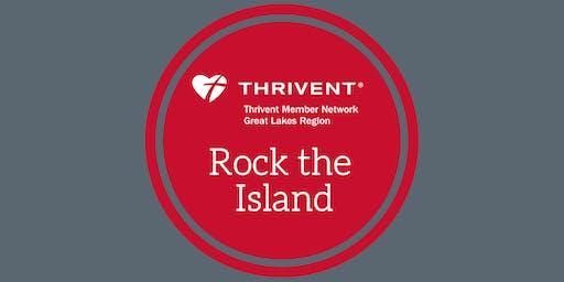 Rock the Island