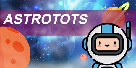 Early Explorers - AstroTots tickets