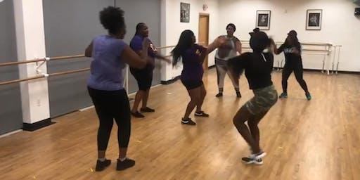 DWGFITNESS DANCE CLASS