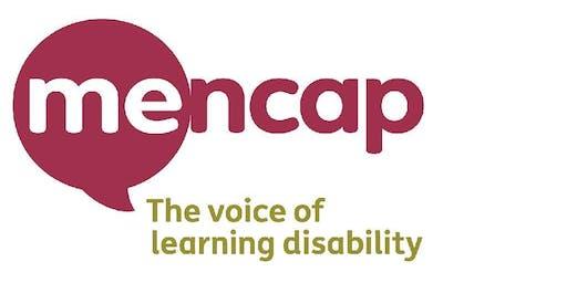 Mencap Planning for the Future seminar- Worcester