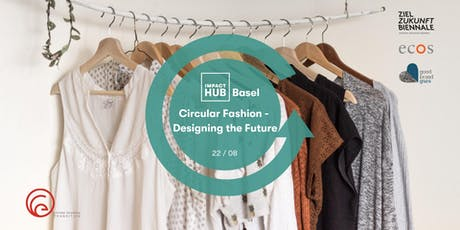 Circular Fashion - Designing the Future tickets