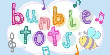 Bumble Tots - Toddlers Class, Shipley, Friday AM