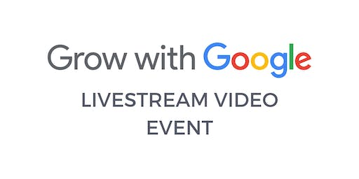 2019 Get Productive with Google's Digital Tools Livestream
