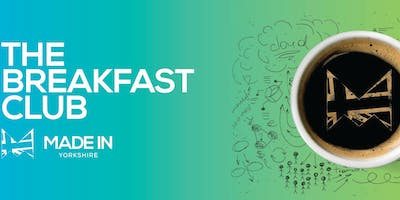Keighley Breakfast Event with Cirteq