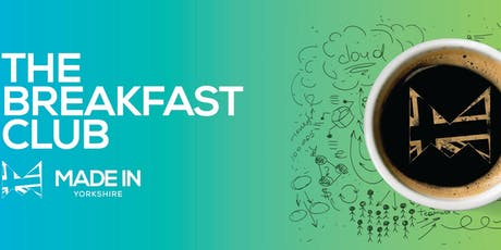 Keighley Breakfast Event with Cirteq tickets