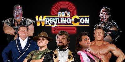 80's Wrestling *** 2
