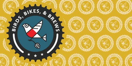 Birds, Bikes, & Brews 2019 tickets