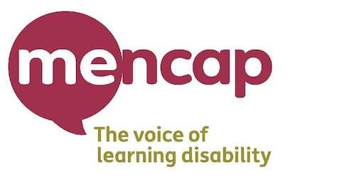 Mencap Planning for the Future seminar- Bristol