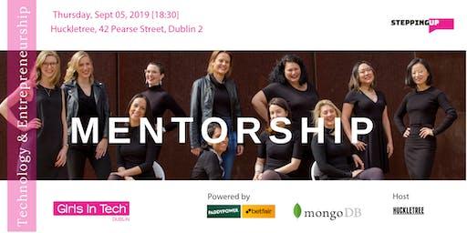 Mentorship for Technology & Entrepreneurship