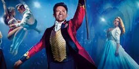 Essex Starlight Cinema: The Greatest Showman at Belhus Country Park tickets