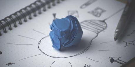 Travail & créativité, créativité au travail billets