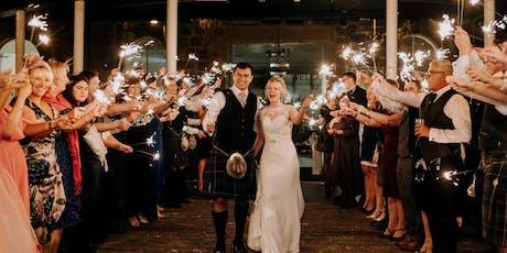 Eskmills Venue Wedding Showcase tickets