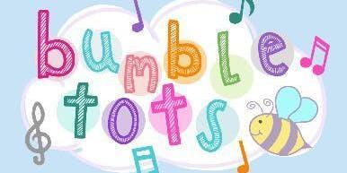 Bumble Tots - Babies Class, Denholme, Friday PM