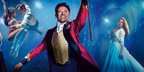 Essex Starlight Cinema: The Greatest Showman at Thorndon South Country Park