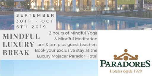 Luxury Mindful Retreat