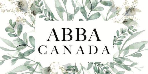 ABBA Canada Foundation Gala 2019