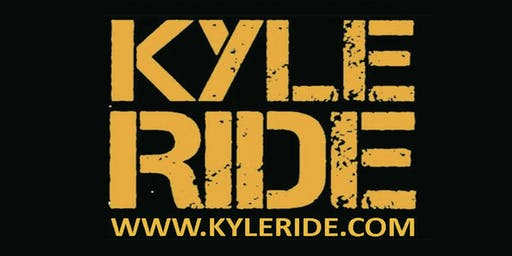 2019 KYLE RIDE