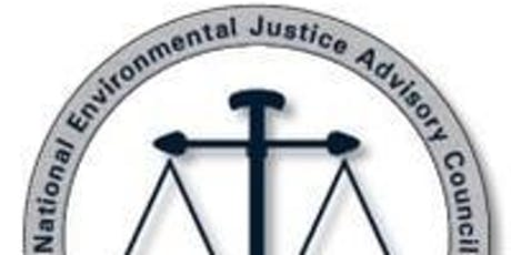 National Environmental Justice Advisory Council Public Teleconference  tickets