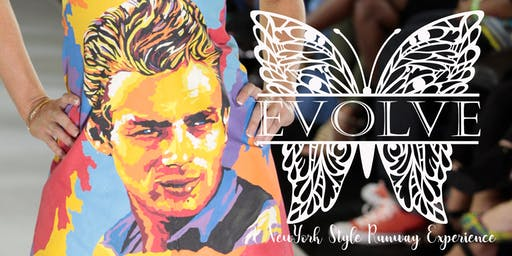 EVOLVE - A NEW YORK STYLE RUNWAY EXPERIENCE - BENEFITING THE SOUTH CAROLINA'S CHILDREN THEATHER