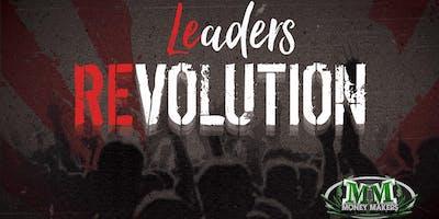 Leaders Revolution