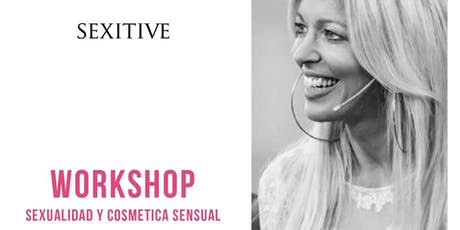 Workshop SEXITIVE con Mariela Tesler entradas