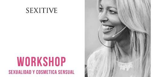 Workshop SEXITIVE con Mariela Tesler