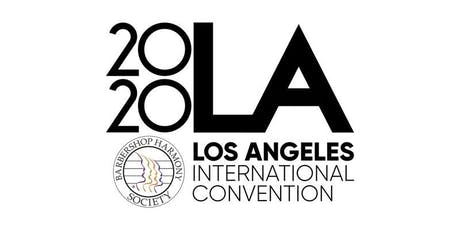 2020 International Convention - VIP tickets