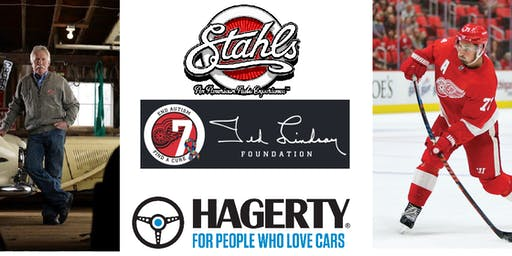 Autos for Autism 2019 Stahls Team Tickets