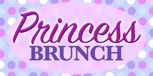 Princess Brunch