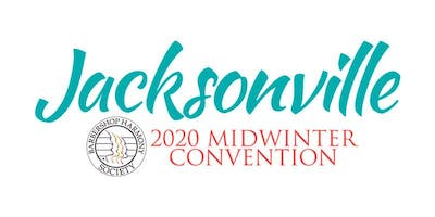 2020 Midwinter Convention - VIP