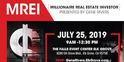 Gene Rivers - Wealth Building!!