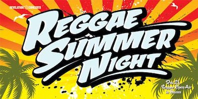 21.Reggae Summer Night