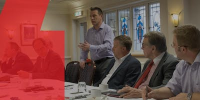 Synergy Networking - Nottingham