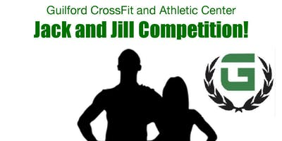 Jack & Jill Competition
