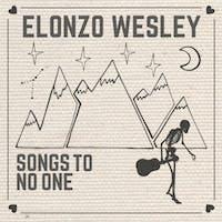 ELONZO WESLEY - Album Release