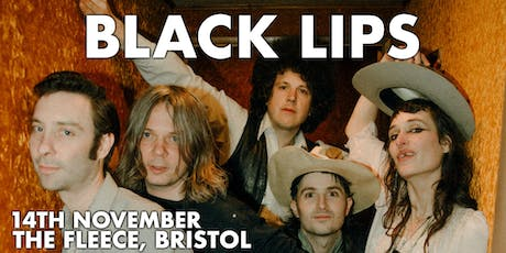 Black Lips  tickets