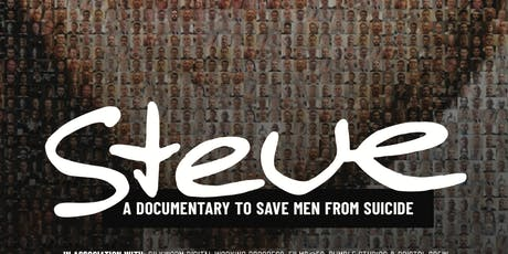 STEVE SCREENING - PLATF9RM, HOVE. tickets