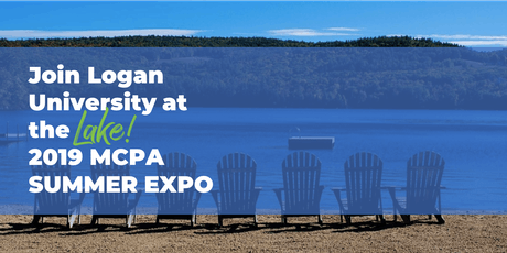 Join Logan University at the MCPA  Summer 2019 Expo tickets